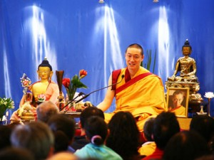 Dharma Teachings in Hong Kong