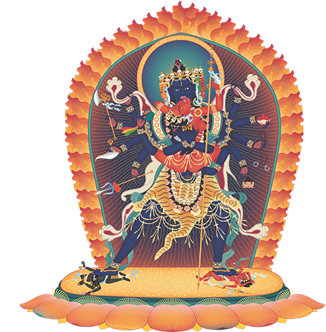 Heruka 12-armed 3_increase_vibrance