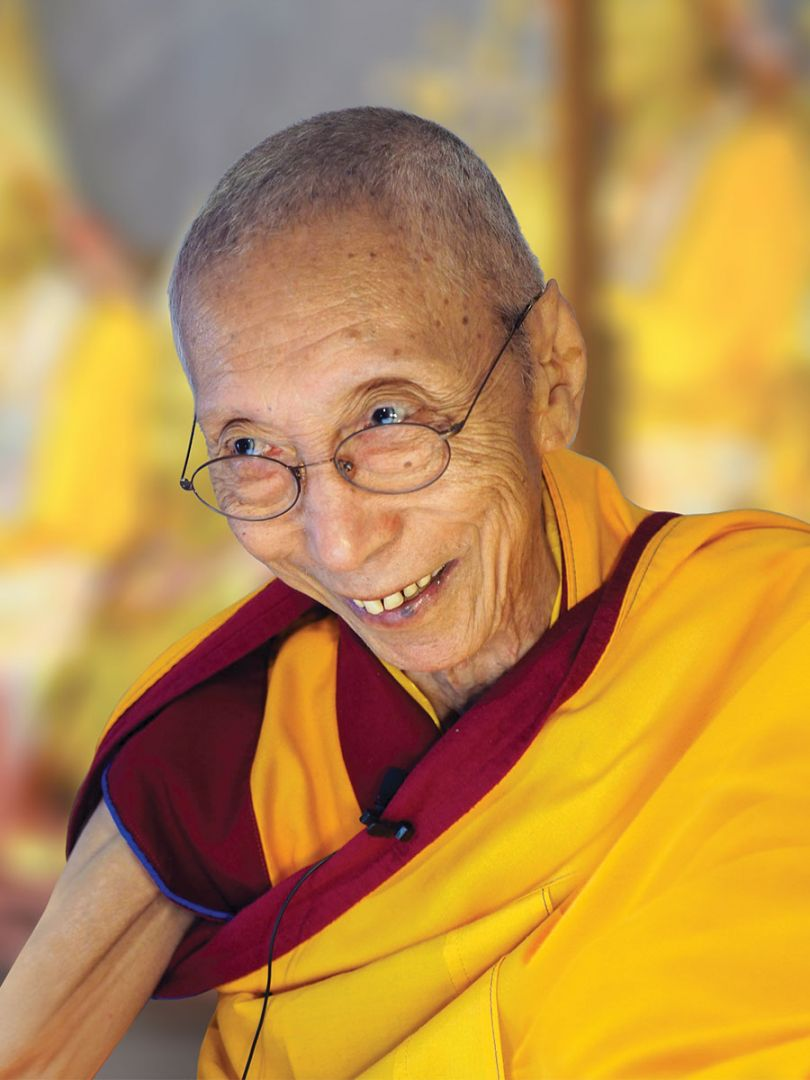 Geshe-la MODWA teaching COMBO optimised 900x1200